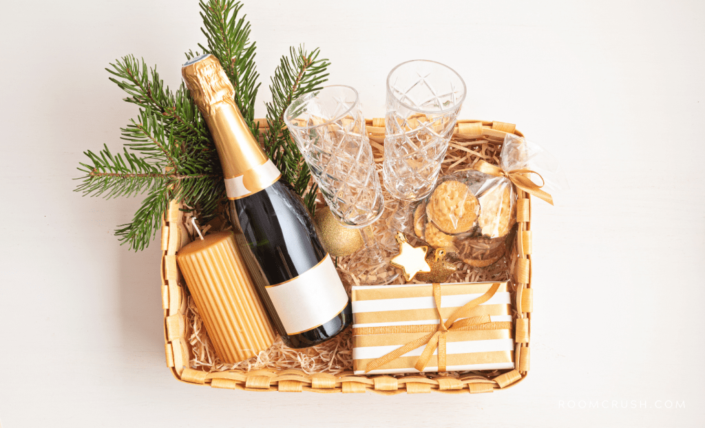 Best Hostess Gifts For A Christmas Dinner Party