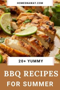 BBQ Recipes You Must Try Out This Summer