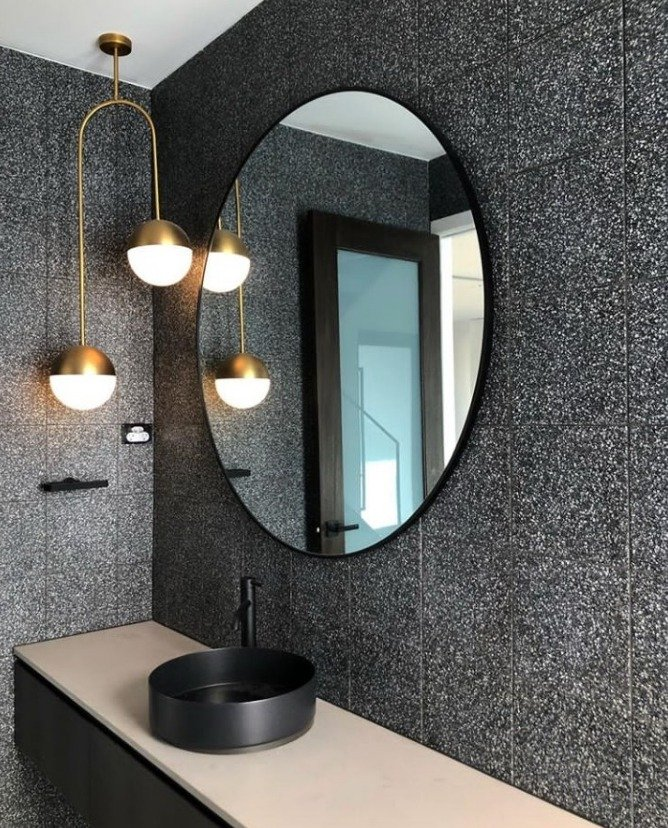 9 Must Have Powder Room Accessories