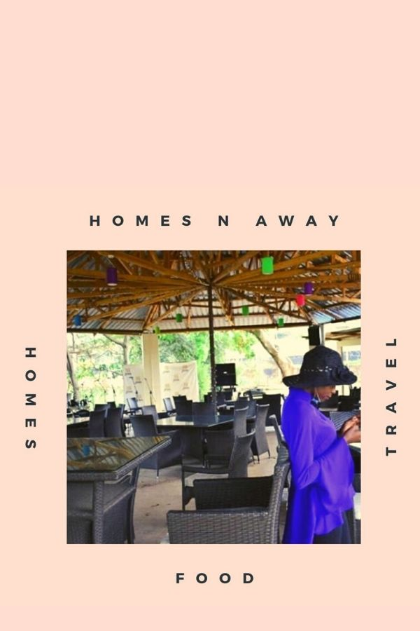 Homes N Away - Chase Your Way Home