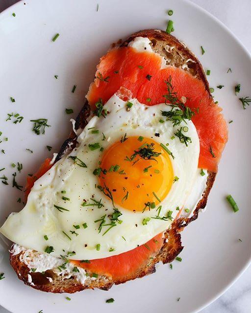 15 Healthy Breakfast Toast Recipes