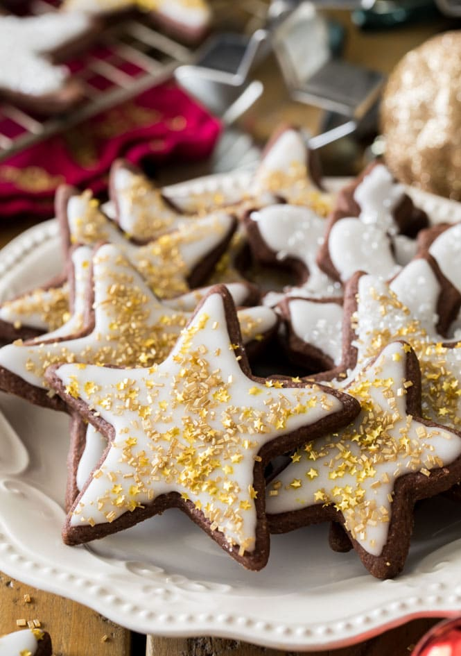 Love Cookies? You'll Enjoy These 15 Yummy Cookie Recipes From Sugar Spun Run