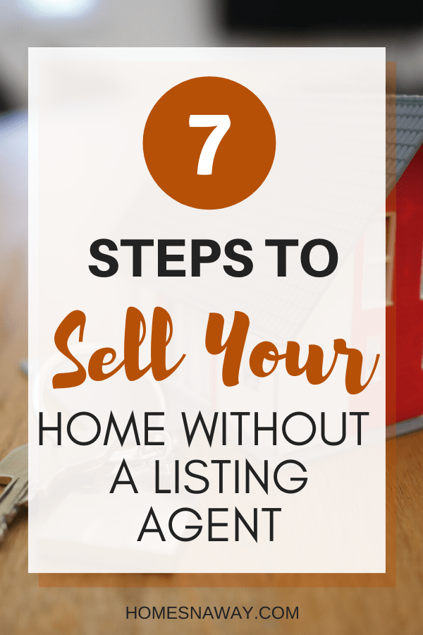 Should You Sell Your Home by Owner? Here's What You Need To Know