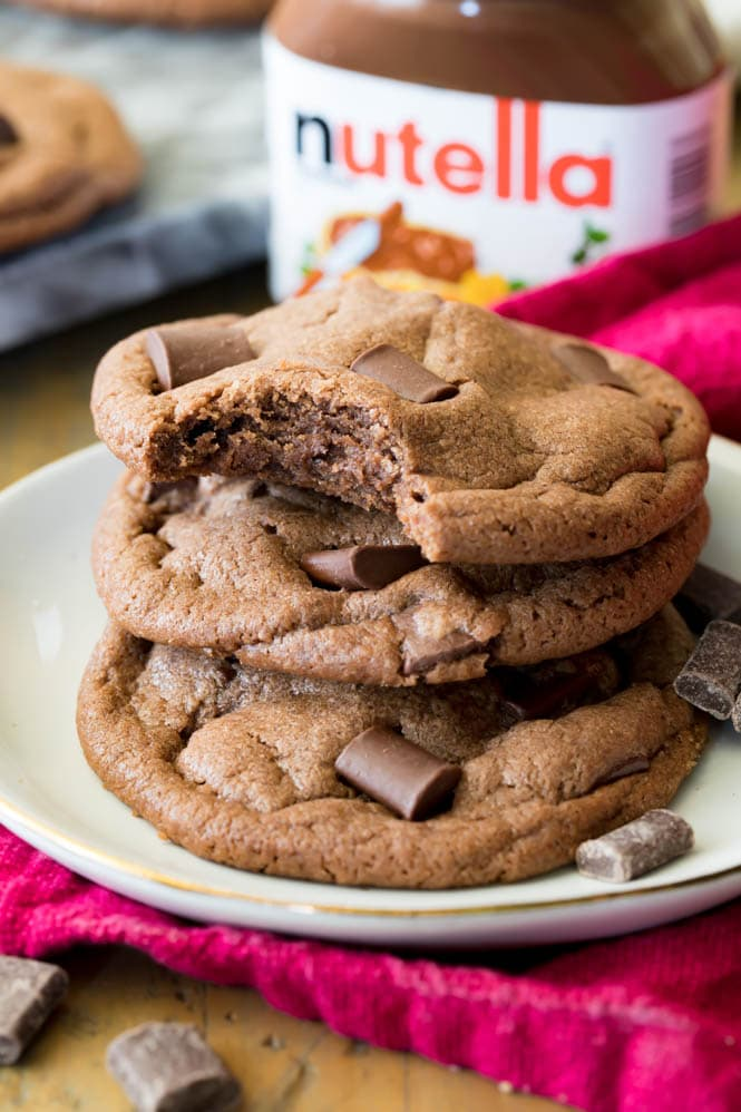 Love Cookies? You'll Enjoy These 15 Yummy Cookie Recipes From Sugar Spun RunLove Cookies? You'll Enjoy These 15 Yummy Cookie Recipes From Sugar Spun Run
