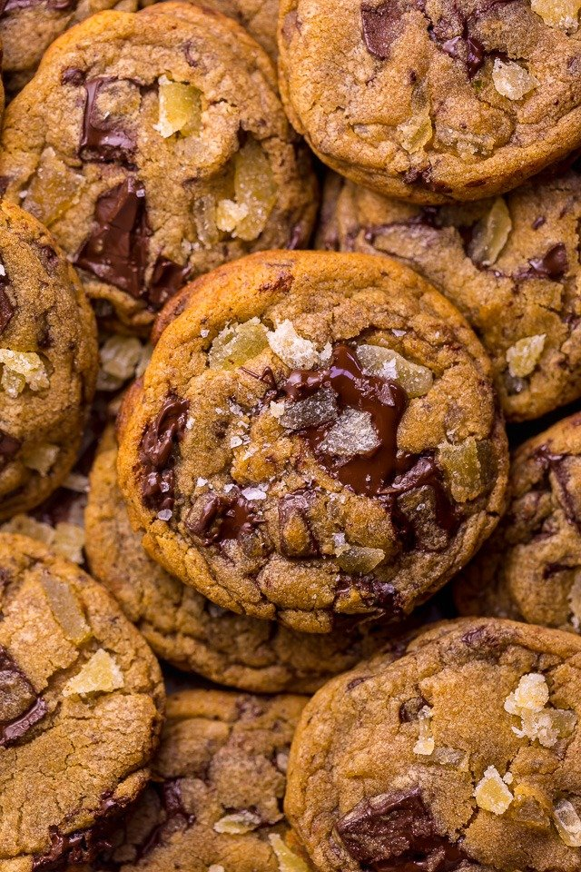 Are You A Chocolate Lover? Add These 10 Yummy Chocolate Cookies To Your Baking List