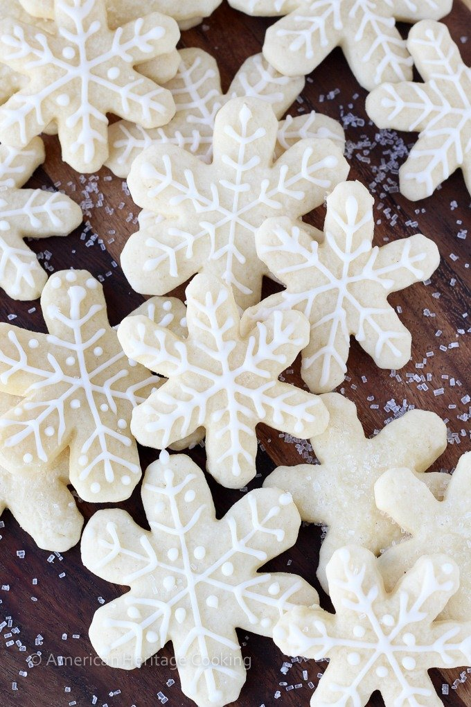 Yummy Christmas Cookies Recipes