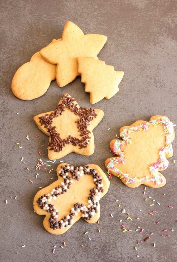 20 Yummy Christmas Cookies Recipes
