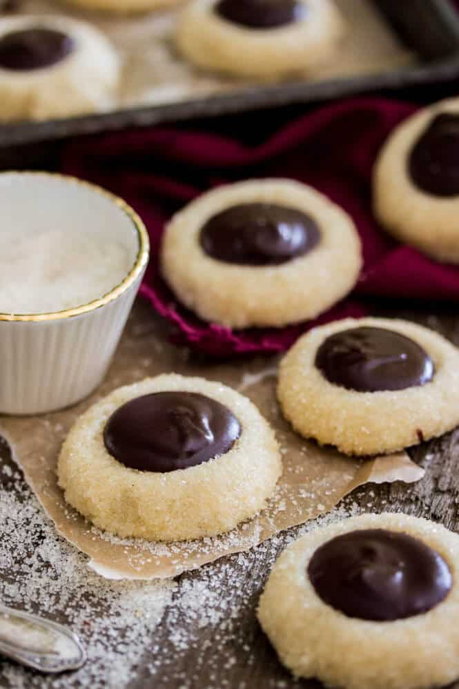 10 Yummy Christmas Cookie Recipes