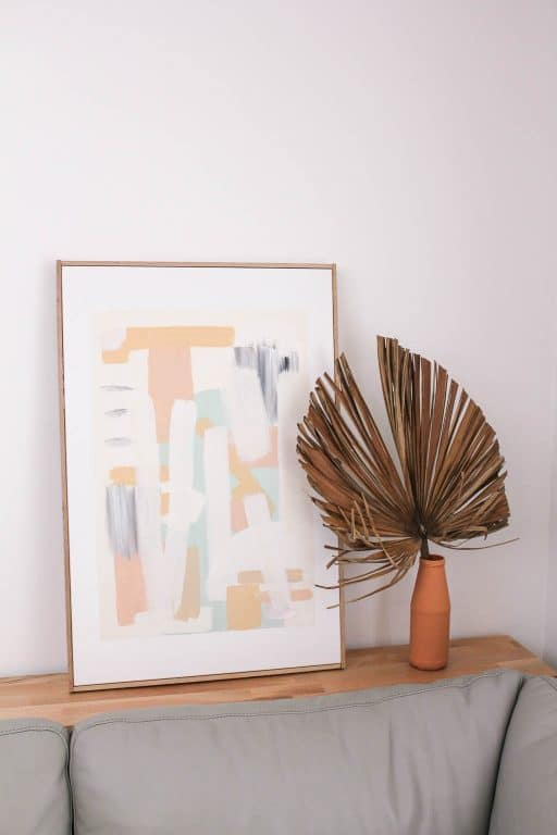 DIY Home Decor Ideas: Crafts From The Dossier Blog