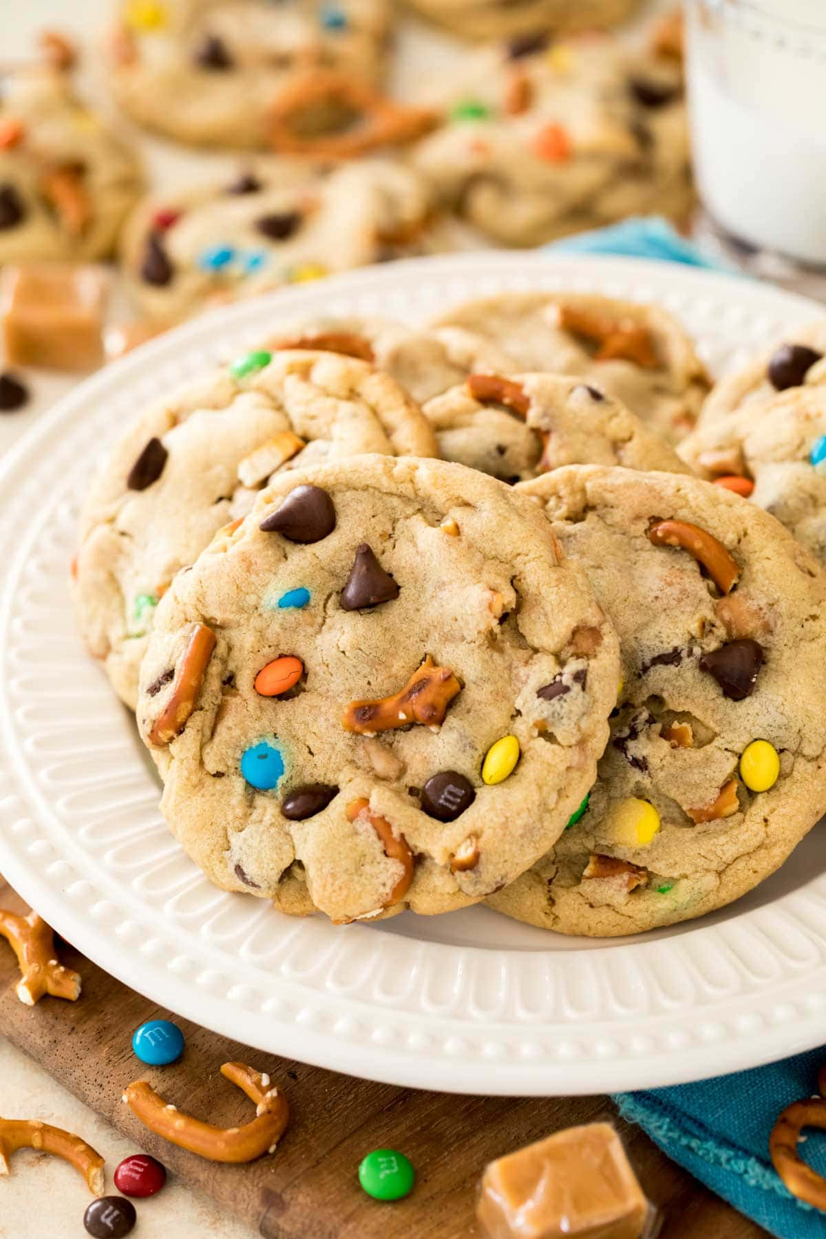 Love Cookies? You'll Enjoy These 10 Yummy Cookie Recipes From Sugar Spun Run