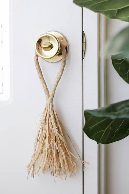 15 DIY Home Decor Ideas: Crafts From The Dossier Blog