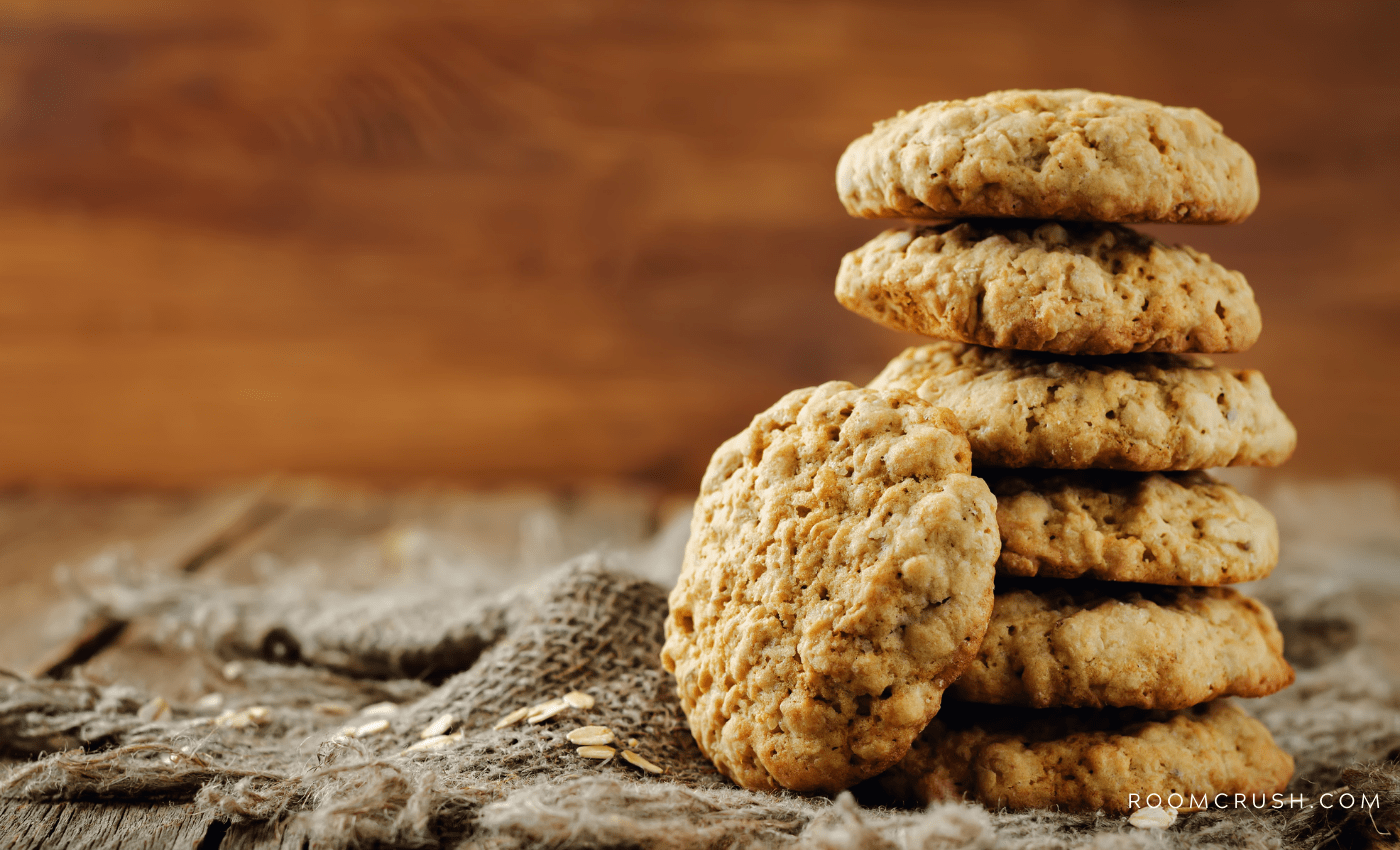 10 Delicious Oatmeal Cookies You Must Make This Christmas