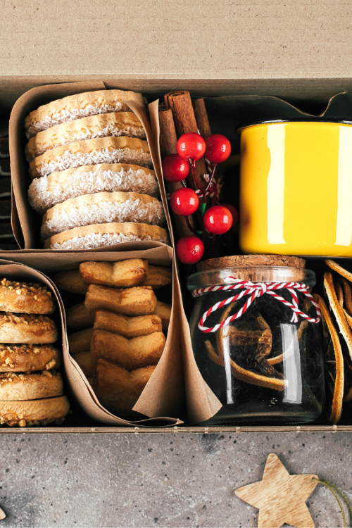 10 Delicious Shortbread Cookies To Make This Holiday