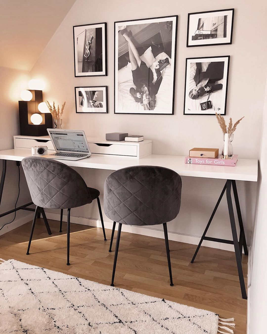 9 Ways to Decorate your Home Office