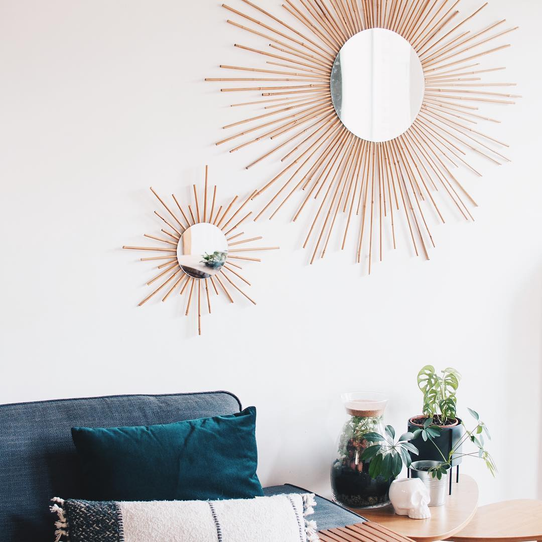 10 Ideas For Home Decorating On A Budget