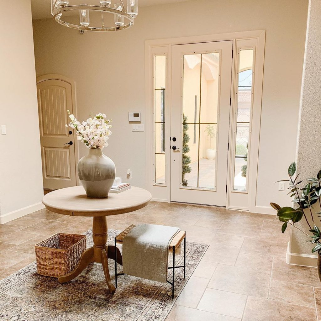 Entryway Decor Ideas To Set The Tone For Your Home