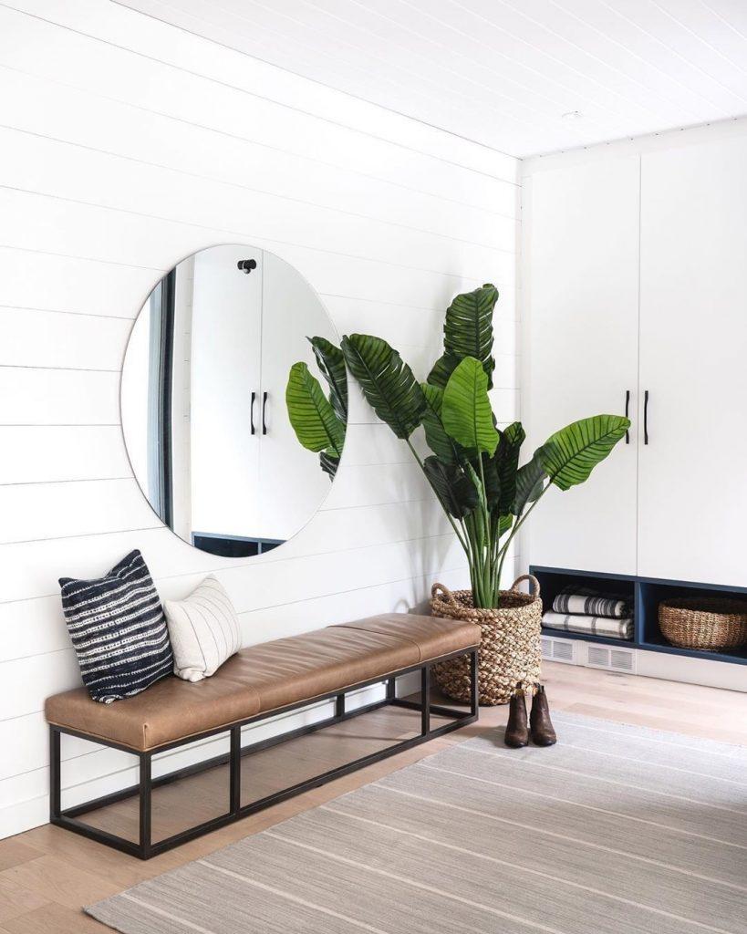 Entryway decor ideas