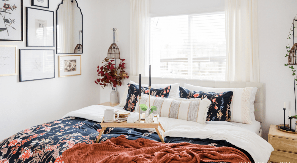 15 Awesome Bedroom Makeover Ideas