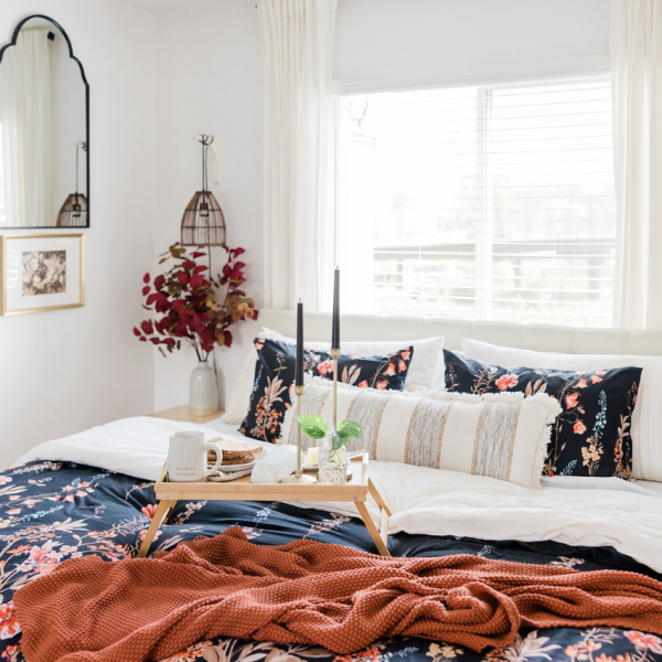 awesome bedroom makeover ideas