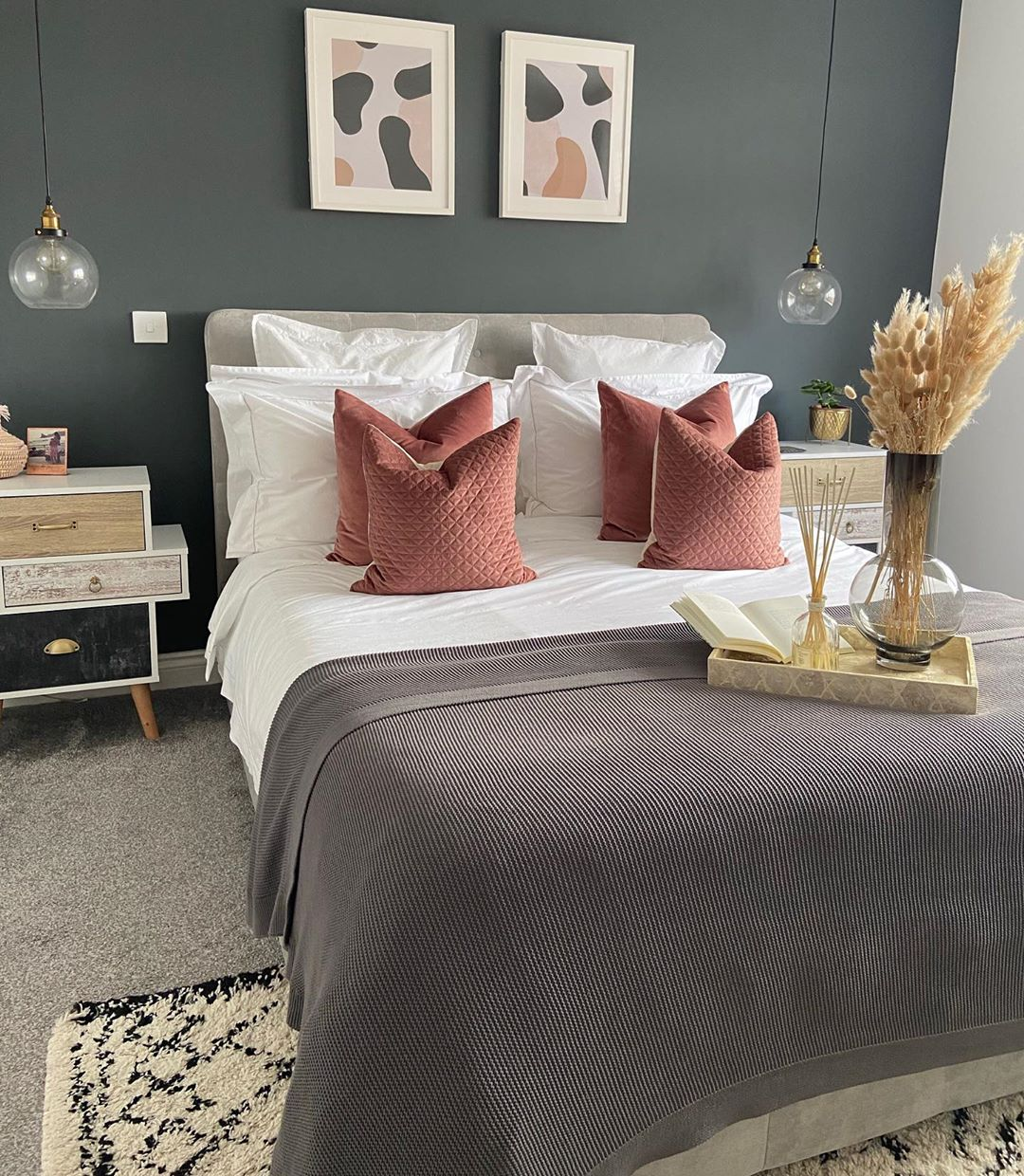 How To Make Your Bed At Home Like A Luxury Hotel