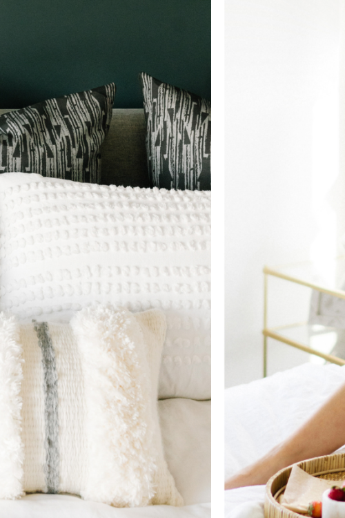 15 Luxury Bedroom Ideas For A Posh Hotel-Style Makeover