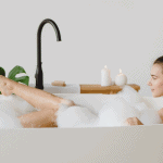 9 Accessories You Need To Create A Luxurious Spa Bathroom
