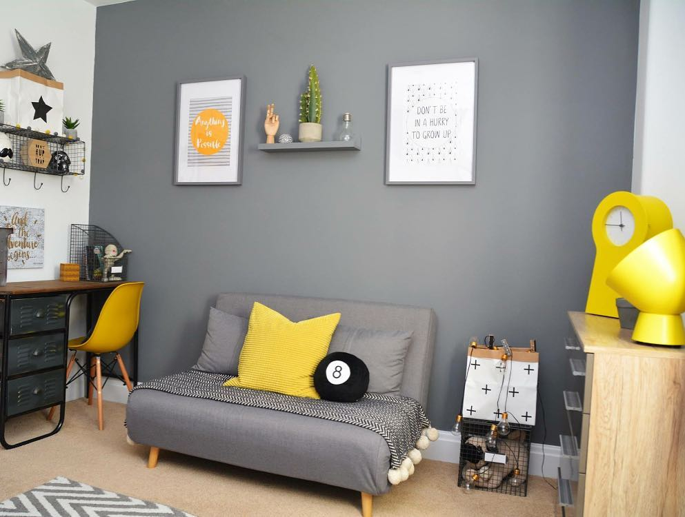 How To Create The Ultimate Feature Wall