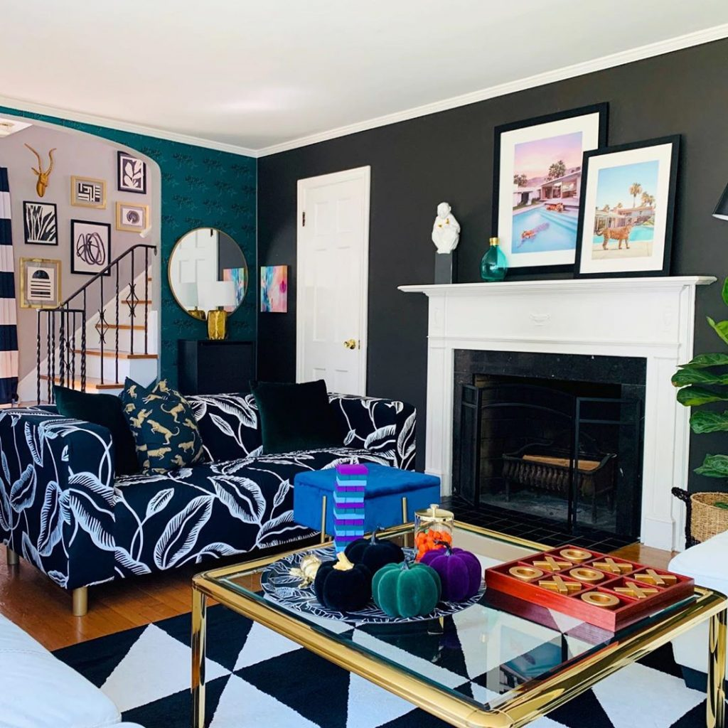Top 7 Mistakes To Avoid In Maximalist Home Design