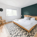 ultimate feature wall bedroom renovation before and after_ca
