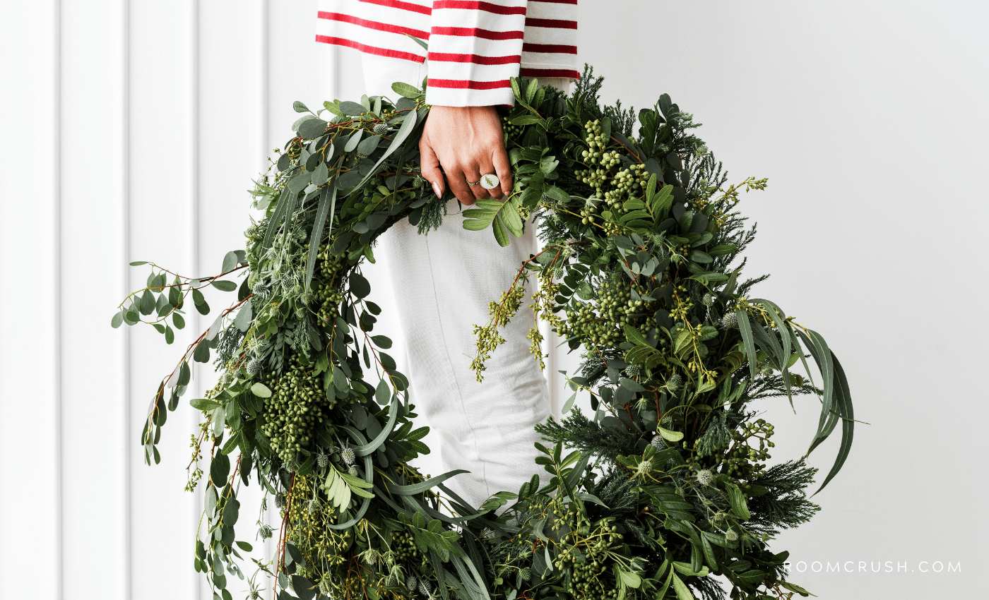 Best Christmas Wreaths To Flex Holiday Prowess Over Your Hood
