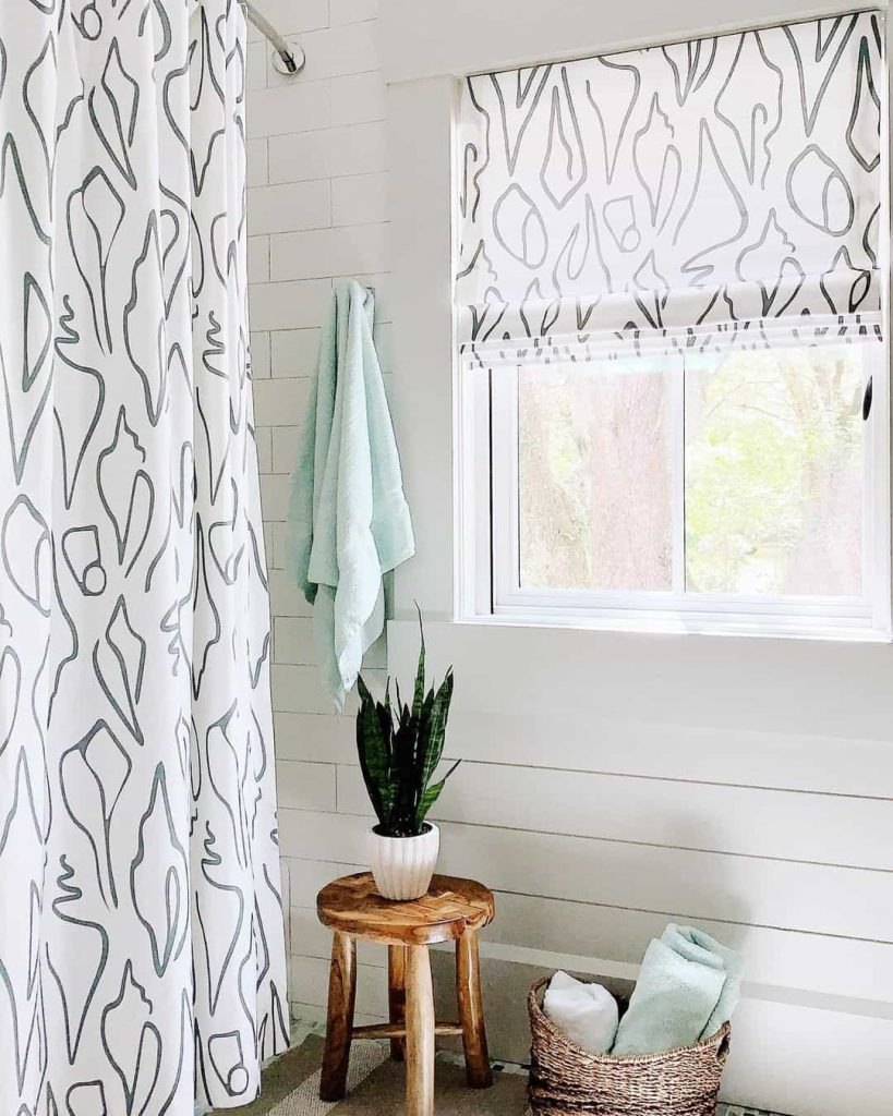 Do You Need A Shower Curtain? Here's How To Choose & Maintain One