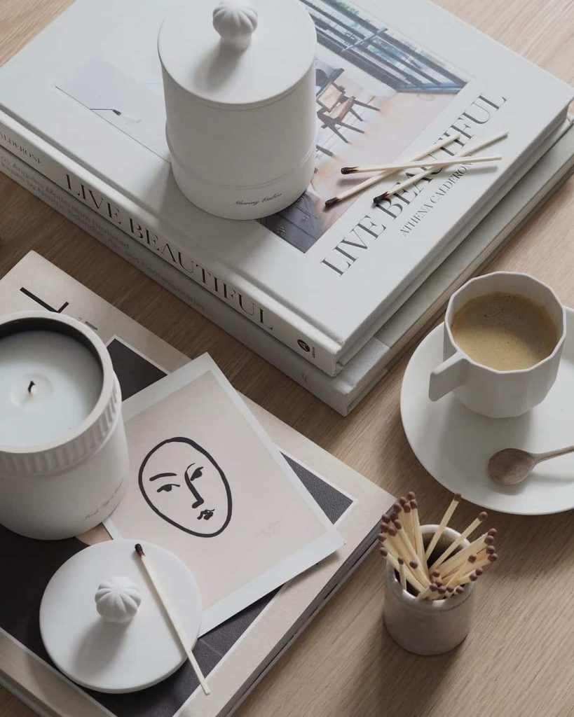 Coffee Table Styling: How to Pick & Style Your Coffee Table Like A Pro
