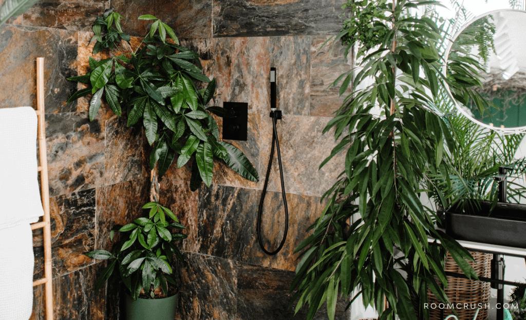 Incredible Outdoor Shower Ideas for backyard
