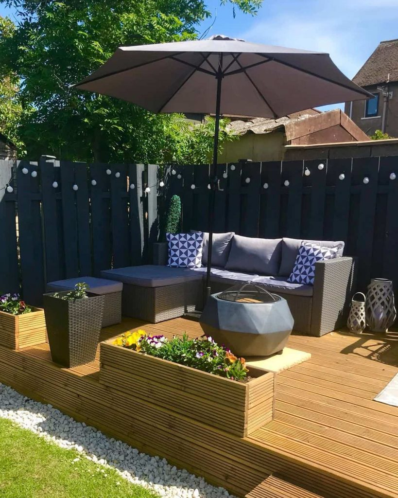 Ideas To Make Your Outdoor Space Look More Expensive & Resort-Style