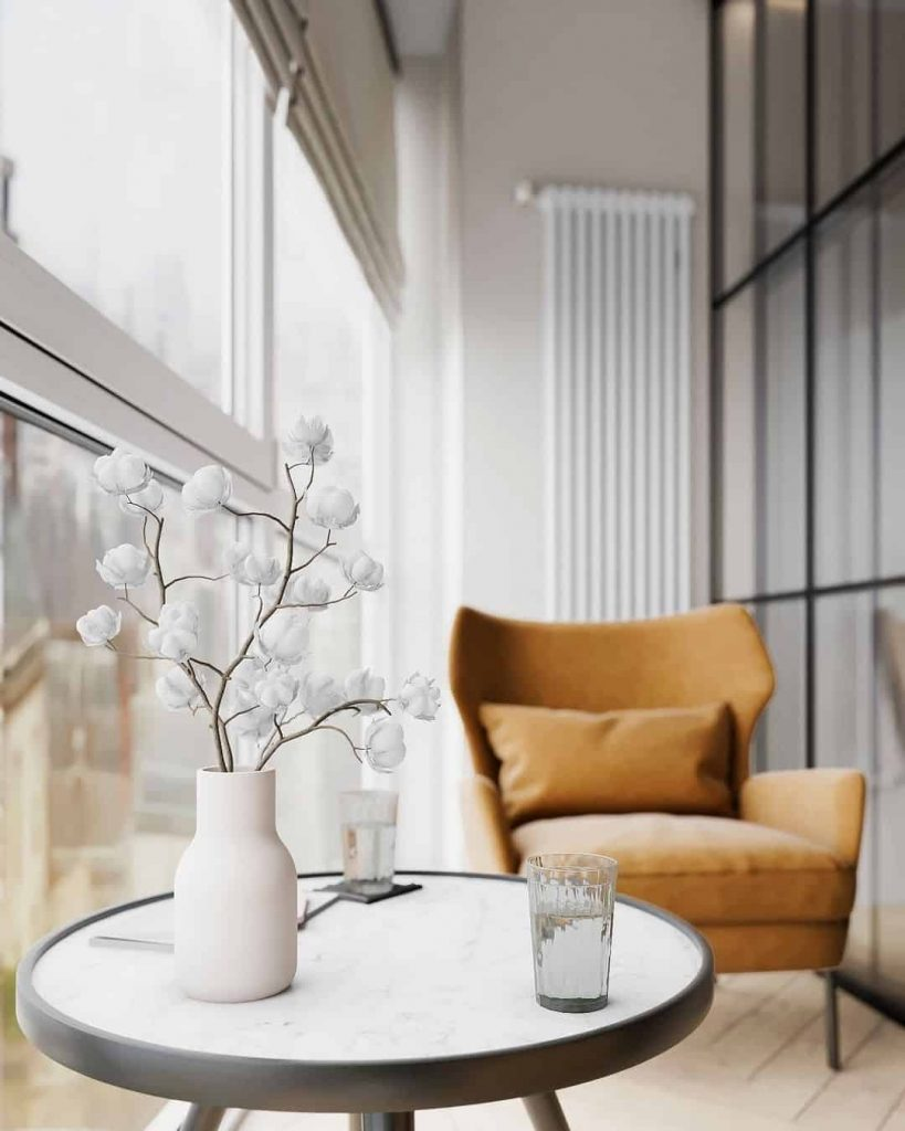 Just A Balcony? Learn How to Decorate Your Apartment Balcony