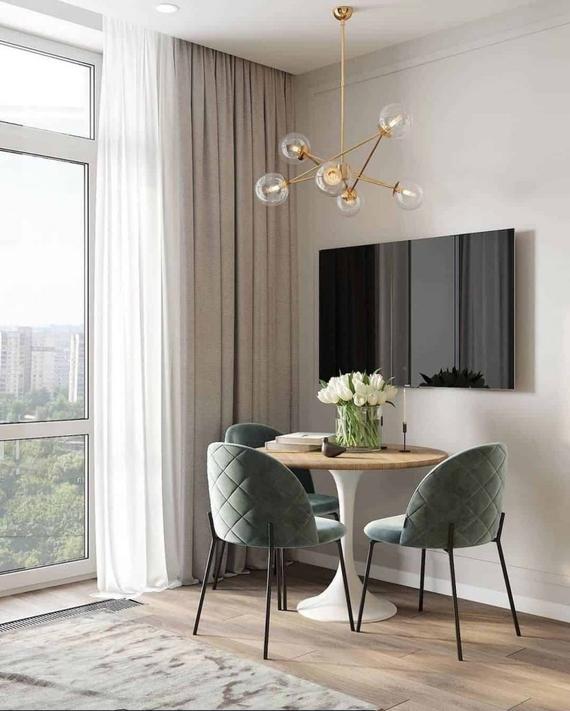 How To Decorate Your Dining Wall - Creative Ideas To Employ
