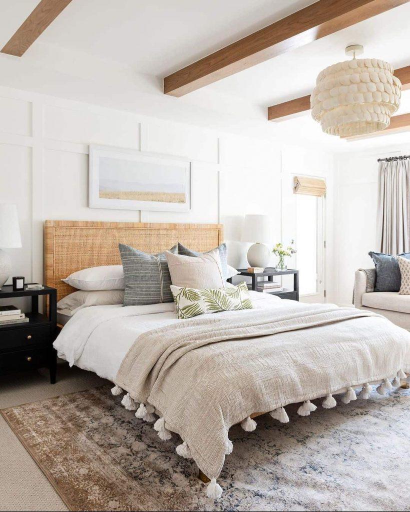 10 Bedroom Accessories Every Cohesive Master Bedroom Needs