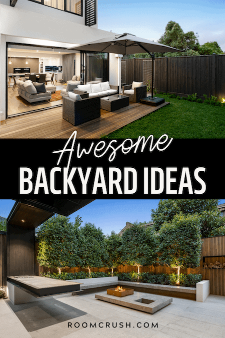 awesome back yard ideas to try this weekend